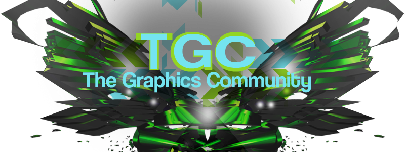 The Graphics Community