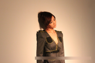"[Oficial/photos] Rana @ Elle Korea ""Behind-the-scenes"" 7c3b5714"