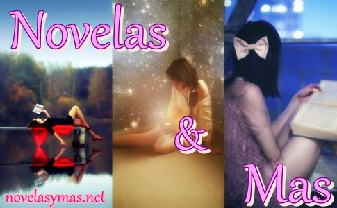 Novelas y Mas {hermana} Collagef
