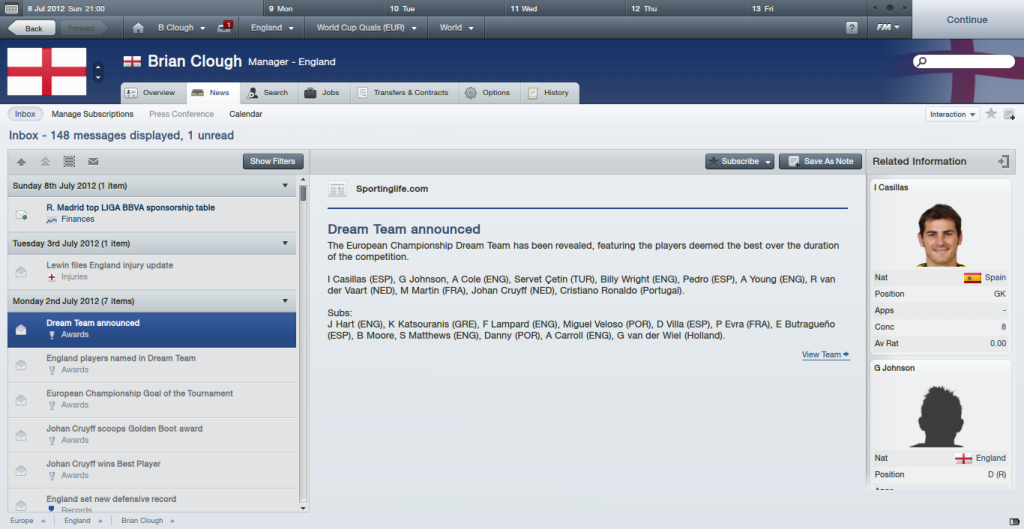 england - England Legends - Page 2 BrianCloughNews_Inbox_DreamTeam