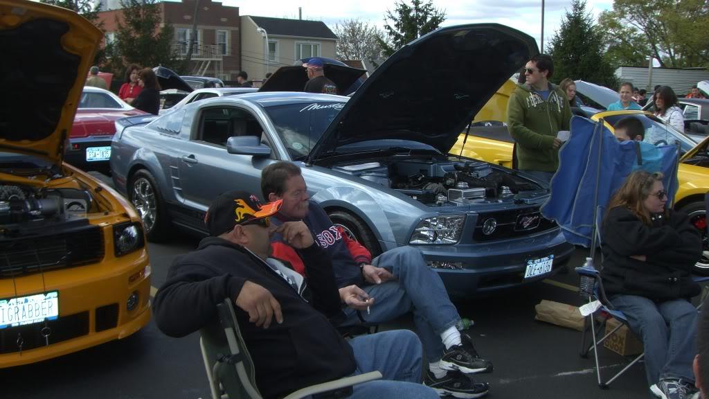 Toys For Tots Car Show - April 18, 2010 068