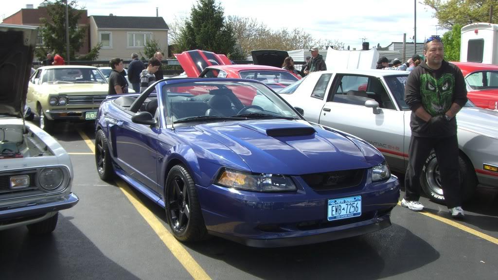 Toys For Tots Car Show - April 18, 2010 075
