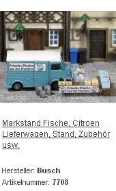 [Miniatures] HY 1:87 HY-viswagen