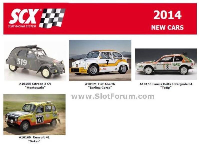 Nouveauté en Slot SCX-newcars2014_zpsf4462ab7