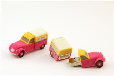 A2Models USBstick2cvazu