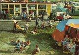 Photos et cartes postale 2cv camionnette  Th_Blankenberge-CampingPonderosa