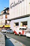 Photos et cartes postale 2cv camionnette  Th_Evreux--