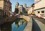 Photos et cartes postale 2cv camionnette  Th_Evreux