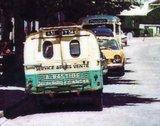 Photos et cartes postale 2cv camionnette  Th_Ganges
