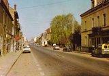 Photos et cartes postale 2cv camionnette  Th_Jarny-LavenueGambetta