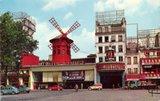Photos et cartes postale 2cv camionnette  Th_Paris-LeMoulinRouge