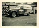 Photos et cartes postale 2cv camionnette  - Page 2 Th_AZU-Propagaz