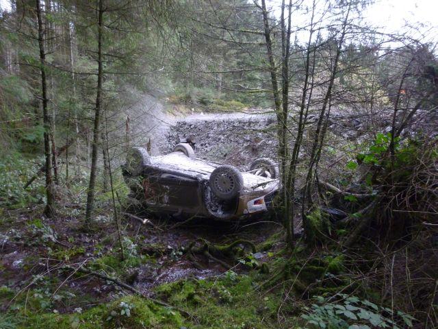 2013 Rally Gb Robert Kubica Crash 1 2013RallyGBKubicaoffinHafrend_zps20aa04d8