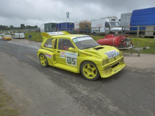 WILL GOLLOP REUNITED WITH 'SILKOLENE' MG METRO 6R4 AT LYDDEN HILL WRX MEETING! P1030074%20aa_zpsipqq8zrp