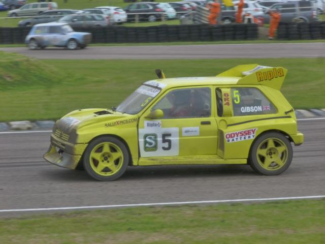 WILL GOLLOP REUNITED WITH 'SILKOLENE' MG METRO 6R4 AT LYDDEN HILL WRX MEETING! P1030101%20aa_zpssdu9nk41