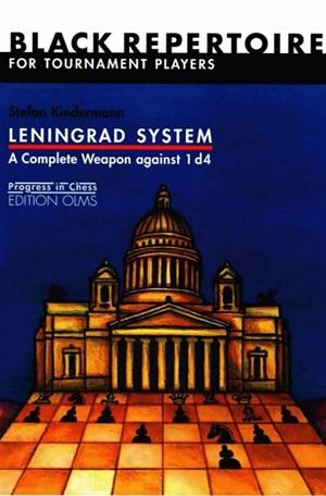 Leningrad System: A Complete Weapon Against 1 d4 E6280a3c02e164823d91cf09c784cdbe