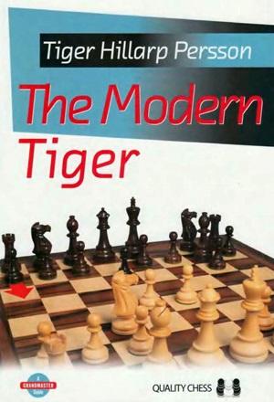 The Modern Tiger - T.H.Persson 14e8f58767adc481c89fd4111e6a8356