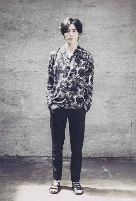 Ким Джэ Вук / Kim Jae Wook. Малыш Вук. Вафелька - Страница 9 Cc1d779b62a7d9b08f85cb853ee79f2f