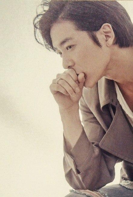 Ким Джэ Вук / Kim Jae Wook. Малыш Вук. Вафелька - Страница 9 8cc88098616dcf4f17271bec5e44c741