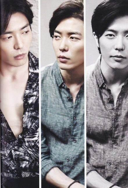 Ким Джэ Вук / Kim Jae Wook. Малыш Вук. Вафелька - Страница 9 E6b6decc517fee9640dba1b563cca55f