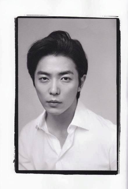 Ким Джэ Вук / Kim Jae Wook. Малыш Вук. Вафелька - Страница 9 49a5118c06ca34bc11e95383e08f4663