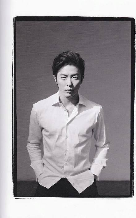 Ким Джэ Вук / Kim Jae Wook. Малыш Вук. Вафелька - Страница 9 Ff6c2544c52646978ba2b8b1695f3fe1