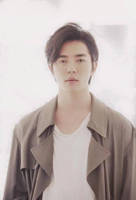 Ким Джэ Вук / Kim Jae Wook. Малыш Вук. Вафелька - Страница 9 A586030d0f752dd5a682238ad9ba33e3