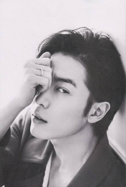 Ким Джэ Вук / Kim Jae Wook. Малыш Вук. Вафелька - Страница 9 09a8bc2643dfcc044c60c472210200f1