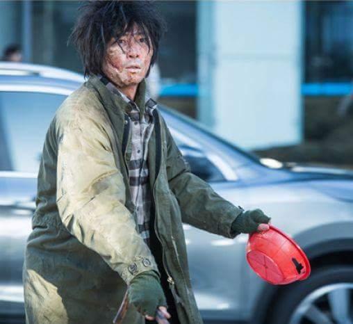 Кан Чжи Хван / Kang Ji Hwan / Родя Безглазик - Страница 11 9a4565579fe7d153610201705ebfdcd2