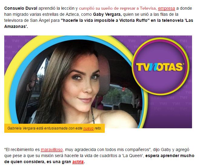 Las Amazonas(televisa2016) - Page 2 644564ab1f3a1d09ecbc7416aff9a853