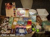 """Хвастушка игра-обмен подарками """"Госпожа Метелица""""  8115aace4847ee10d59ba85cb54f5da5"""
