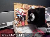 Простейший лабораторный БП, своими руками 8df63c826ecd9018e07592bcbc288bee