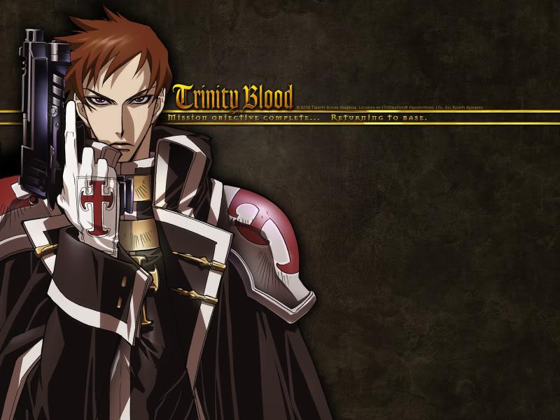 Trinity Blood TrinityBlood_006