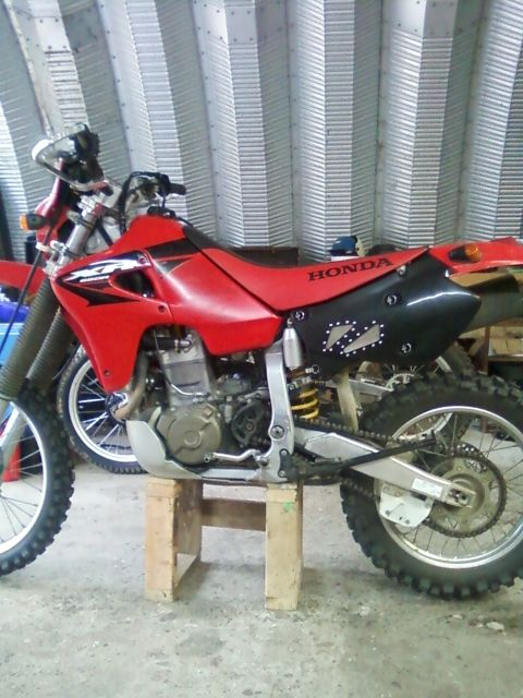 2005 xr650r titled - Page 2 1006121546