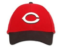 WHAT HOOD USES WHICH SPORTS LID/LOGO? CulverCityCincyRedLid