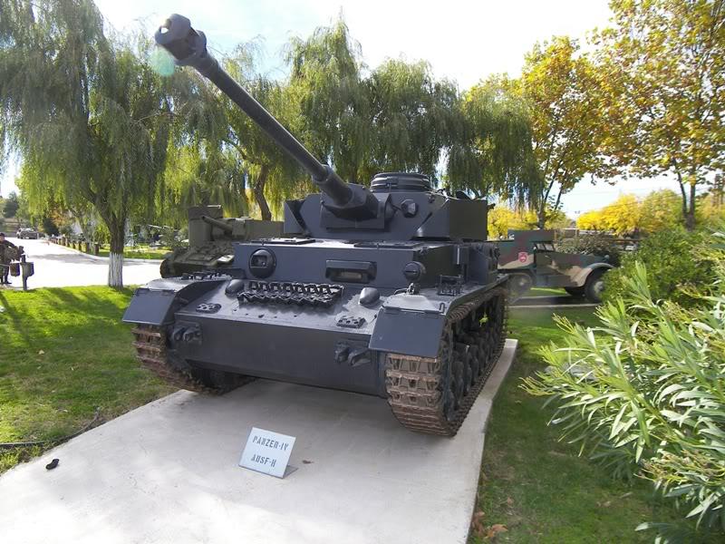 Fuerzas armadas españolas - Página 2 PanzerIVfront