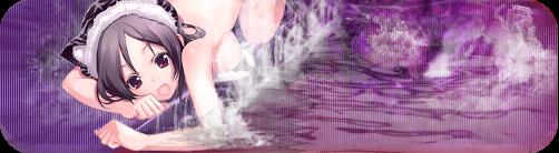 .:Pink Water:. 1pinkwaterneko2