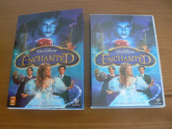 [DVD] Il Etait Une Fois - Edition Simple et Collector (28 mai 2008) - Page 4 Enchanted-04