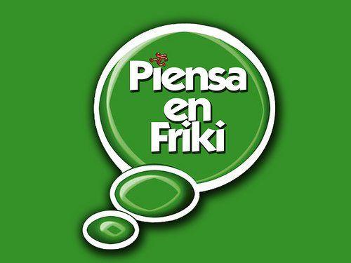 Día del orgullo friki (25 de mayo) Piensaenfriki
