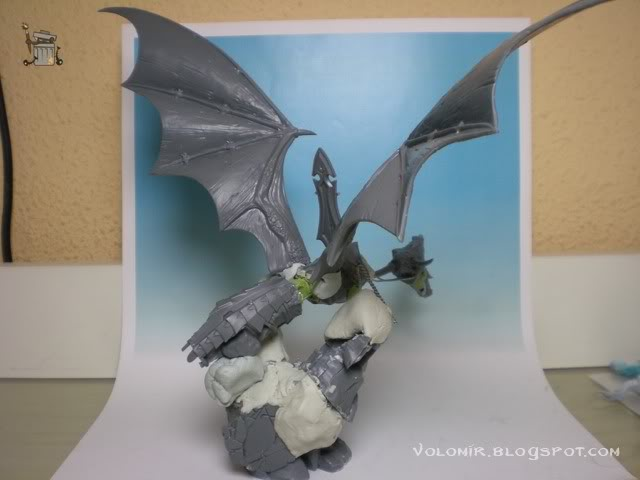 brutal paso a paso de un dragon alto elfo Dragon_wip_011