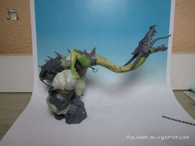 brutal paso a paso de un dragon alto elfo Dragon_wip_022