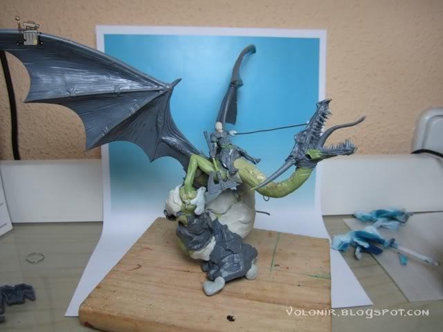 brutal paso a paso de un dragon alto elfo Dragon_wip_023