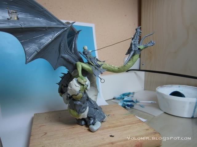 brutal paso a paso de un dragon alto elfo Dragon_wip_024