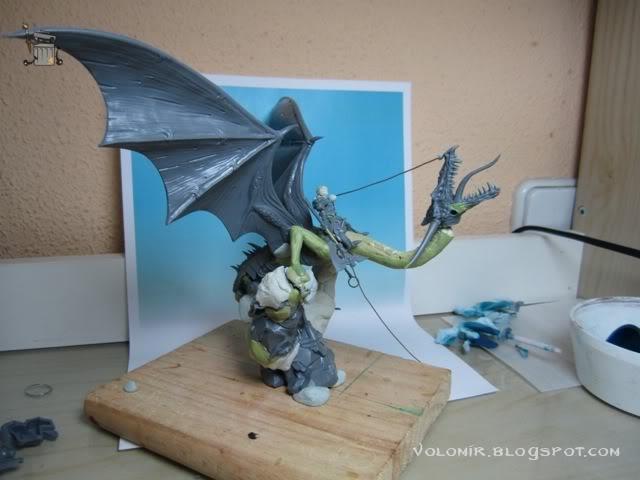 brutal paso a paso de un dragon alto elfo Dragon_wip_026