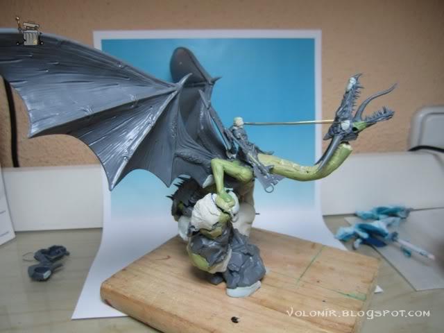 brutal paso a paso de un dragon alto elfo Dragon_wip_032