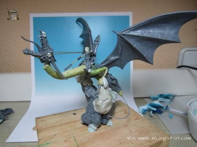 brutal paso a paso de un dragon alto elfo Dragon_wip_033