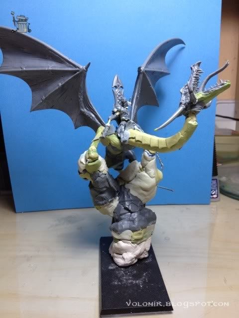 brutal paso a paso de un dragon alto elfo Dragon_wip_042