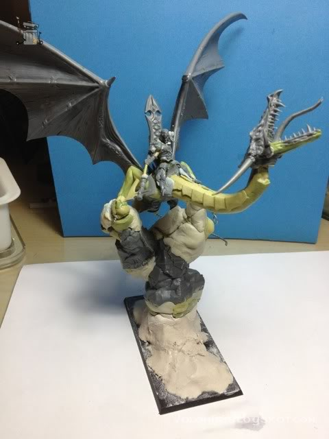 brutal paso a paso de un dragon alto elfo Dragon_wip_044