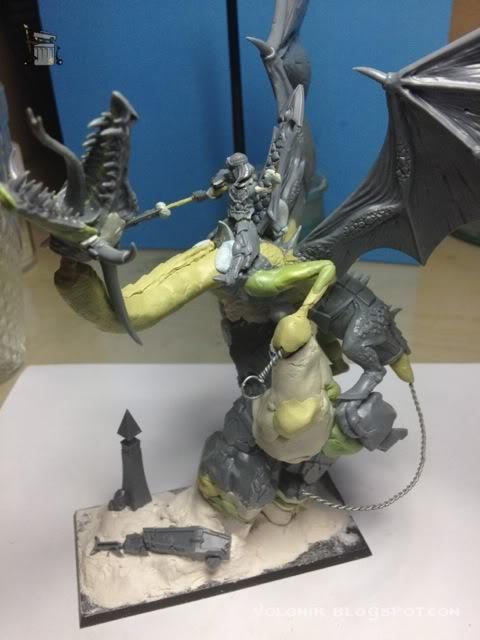 brutal paso a paso de un dragon alto elfo Dragon_wip_049