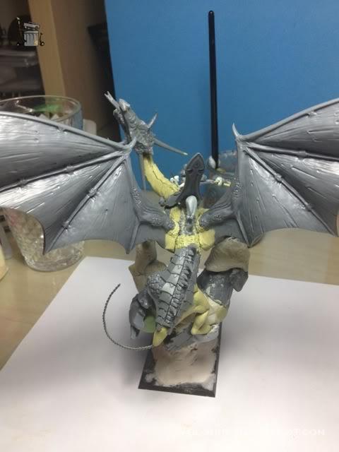 brutal paso a paso de un dragon alto elfo Dragon_wip_050